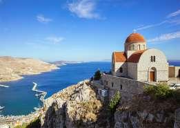 Monastery of Saint Savvas