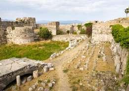 Κάστρο της Νερατζιάς