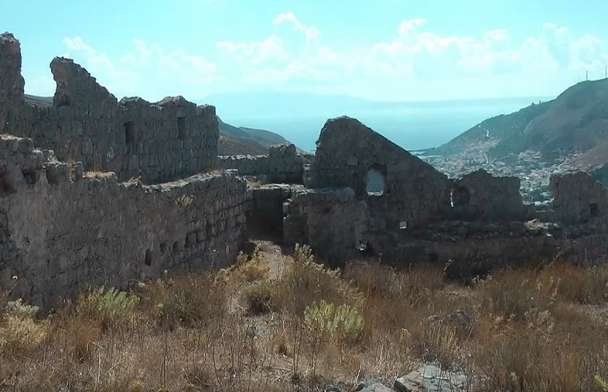 Castle of Chora