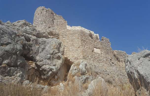 Castle of Chrysoheria