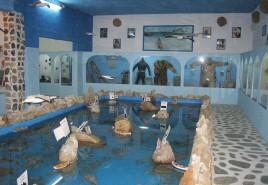 Museum of Marine Findings