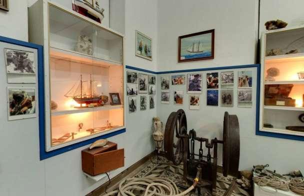 Naval Museum of Kalymnos