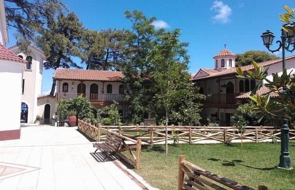 Μοναστήρι της Φανερωμένης