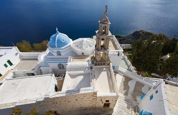 Church of Panagia Portaitissa