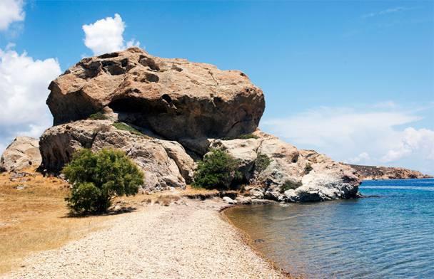 Rock of Kalikatsu