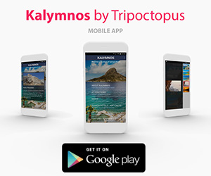Kalymnos by Tripoctopus - Mobile Application on Google Play