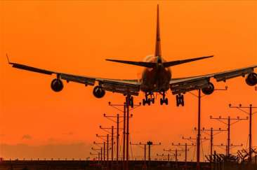 Σχέδια για δρομολόγηση πτήσης Σαγκάη - Αθήνα μέσα στο 2019