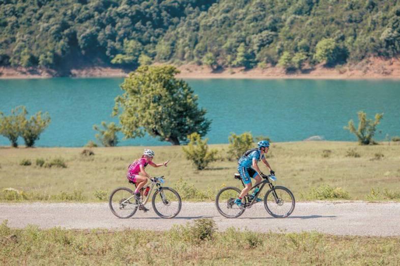 Τώρα «τρέχει» και στην Ελλάδα ο ποδηλατικός τουρισμός