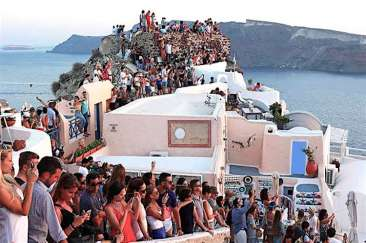 Greece on List of Most Hospitable Places on the Planet