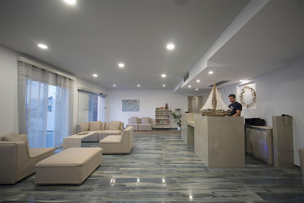 Hyperion Hotel - Massouri, Kalymnos
